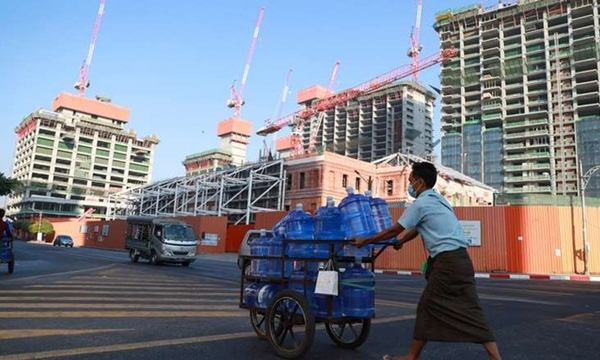 Đảo chính - ác mộng của nhà đầu tư tại Myanmar