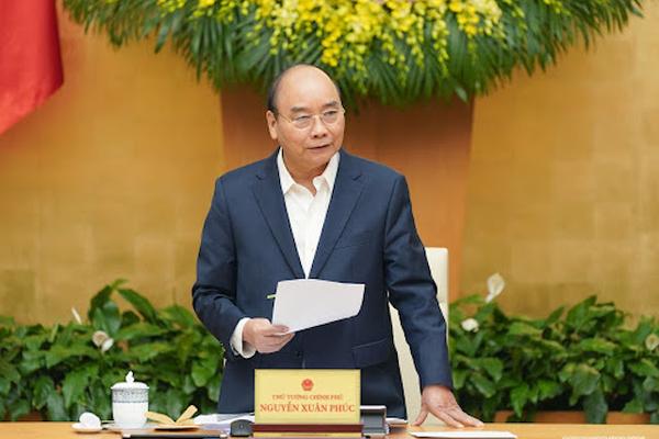 Thủ tướng chủ trì phiên họp Chính phủ thường kỳ tháng 2