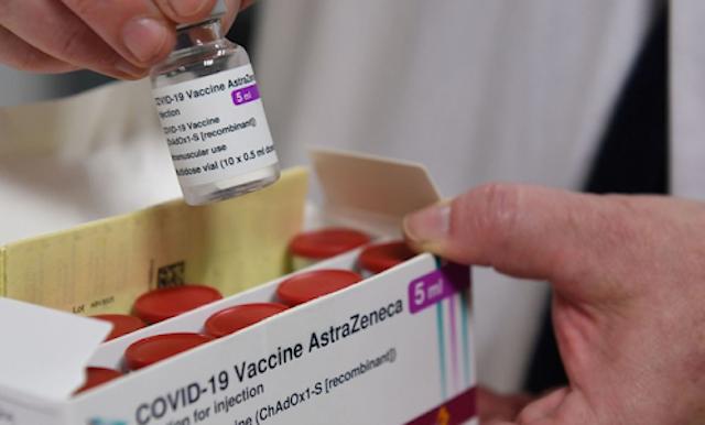 Vaccine Covid-19 của hãng dược