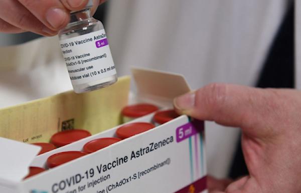 Thứ trưởng Y tế: Hải Dương là địa phương được ưu tiên tiêm vaccine Covid-19