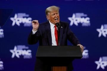 Thất bại của Trump trong lần đầu tái xuất