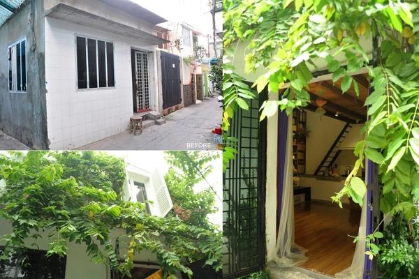 Ngôi nhà 20 m2 của chàng trai độc thân ở TP HCM