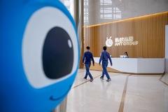 Các nhân viên của Jack Ma vuột mất cơ hội làm giàu