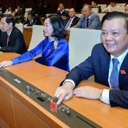 Dự kiến cơ cấu 500 đại biểu Quốc hội khóa mới