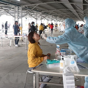 Việt Nam thêm 7 ca mắc mới, trong đó có 5 bệnh nhân ở Hải Dương