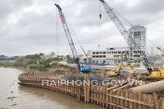 Hải Phòng muốn làm thêm 86 cây cầu trong 5 năm tới