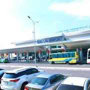 Đề xuất điều chỉnh công suất sân bay Chu Lai lên 10 triệu hành khách vào 2030