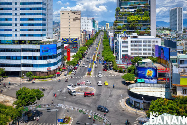 Đà Nẵng duyệt danh mục 57 dự án trọng điểm kêu gọi đầu tư