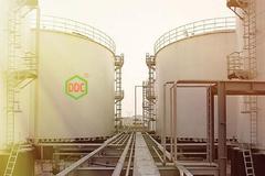 Hóa chất Đức Giang đặt kế hoạch lợi nhuận 1.100 tỷ đồng, cổ tức 30%