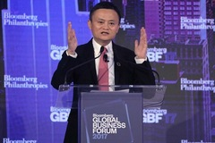 Jack Ma mất danh hiệu giàu nhất Trung Quốc, thậm chí không nằm trong Top 3