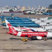 Tư vấn đề nghị không bổ sung sân bay mới đến năm 2030