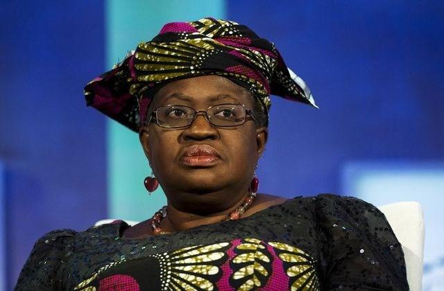 Bà Ngozi Okonjo-Iweala. Ảnh: Reuters