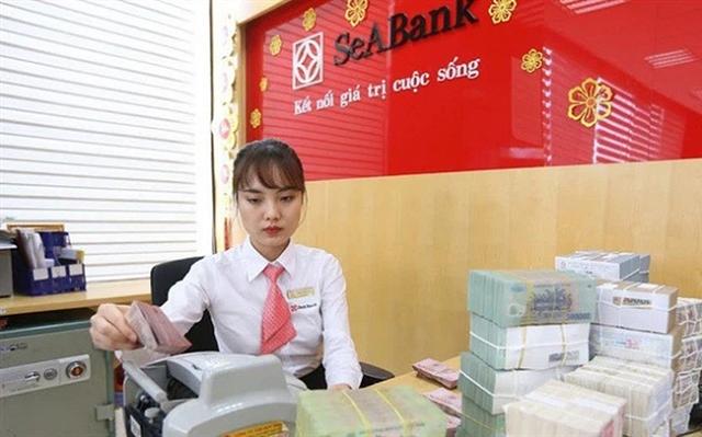 Cổ phiếu SeABank sẽ giao dịch trên HoSE từ ngày 24/3, giá chào sàn 16.800 đồng/cp