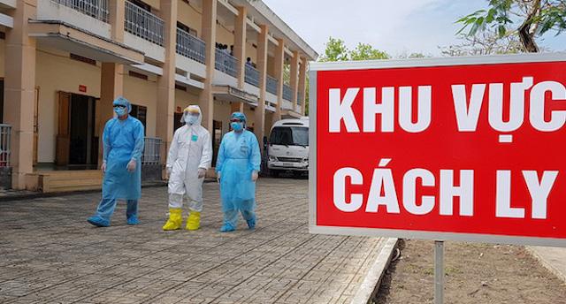 Bộ Y tế sáng nay (3/3) thông tin Việt Nam có thêm 3 ca nhiễm Covid-19, đều là các ca nhập cảnh và được cách ly ngay.