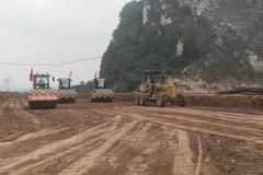 Chính phủ ban hành nghị quyết triển khai đầu tư hai dự án Quốc lộ 45-Diễn Châu