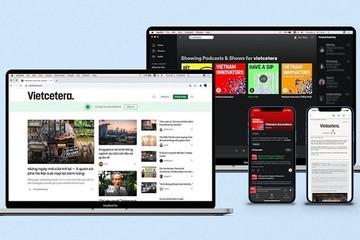 Quỹ đầu tư Nhật rót vốn vào startup truyền thông của Việt Nam