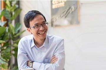 Startup có sự tham gia của nhiều gương mặt lọt Forbes 30 under 30 vừa được đầu tư 1 triệu USD