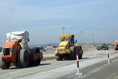 Bộ Giao thông vận tải làm việc với Bình Thuận về dự án cao tốc Bắc - Nam