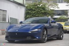 Độ phổ biến của Ferrari giảm hơn 35% trong 10 năm qua