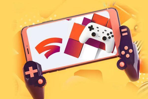 Google đã chi 20 triệu USD để có được bản quyền nhiều game hàng đầu từ những nhà sản xuất tên tuổi.