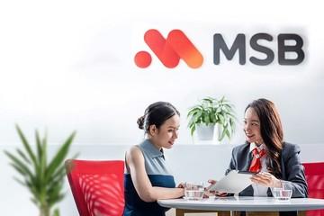 MSB và Prudential Việt Nam gia hạn và mở rộng hợp tác chiến lược bancassurance