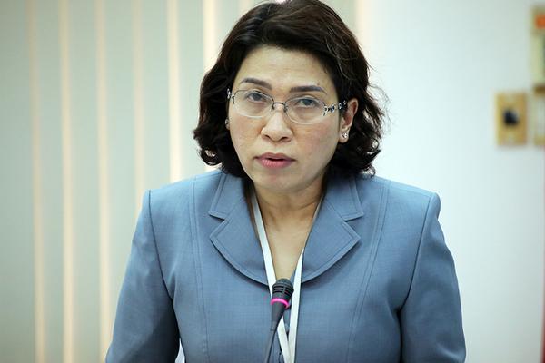 TP HCM đặt mục tiêu thu hút 5,4 tỷ USD vốn FDI