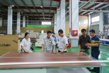 Nhựa Hà Nội tạm ứng cổ tức tiền mặt 10%