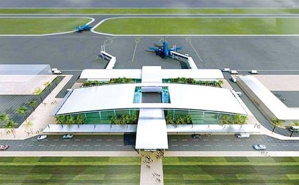 Quảng Trị muốn tự làm xây dựng sân bay theo hình thức PPP