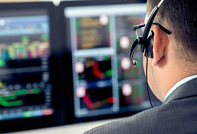 Các thị trường chứng khoán châu Á – Thái Bình Dương giảm trong phiên 4/3.
