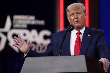 Trump có thể gạt Pence nếu tái tranh cử