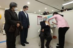 Hàn Quốc: 5 bệnh nhân tử vong sau khi tiêm vaccine của AstraZeneca