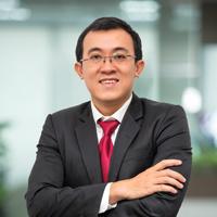 Khang Điền có Tổng giám đốc mới 36 tuổi
