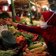 Giá lương thực thế giới tăng tháng thứ chín liên tiếp