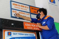 Giá dầu tăng mạnh, nhiều cổ phiếu dầu khí lập đỉnh 2 năm
