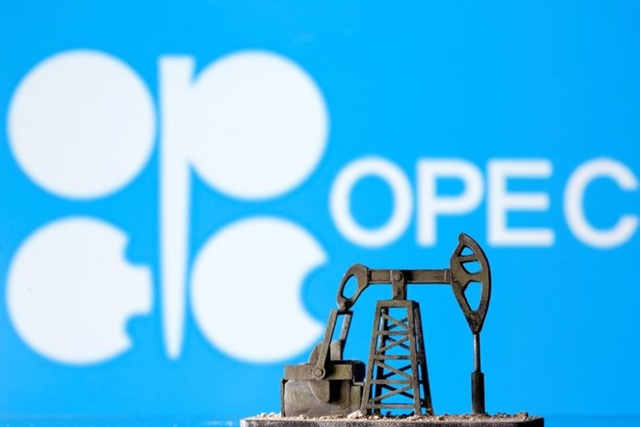 OPEC cùng đồng minh trước đó nhất trí không tăng sản lượng trong tháng 4,