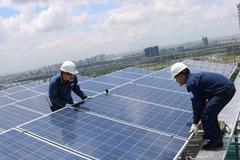 Lâm Đồng tăng cường việc thanh kiểm tra dự án điện mặt trời mái nhà
