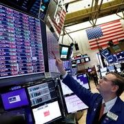 Phố Wall giảm sâu sau phát biểu từ chủ tịch Fed về lợi suất trái phiếu