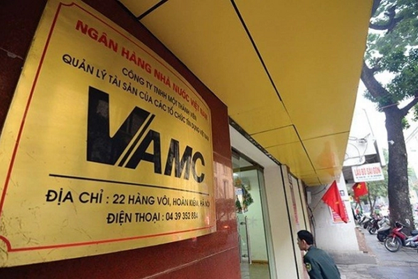 VAMC chuẩn bị mua lại khoản nợ hơn 245 tỷ đồng của Louis Trade Center tại BIDV?