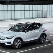 Volvo sẽ chỉ bán xe điện