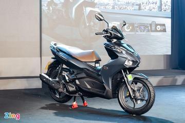 Honda Air Blade được giảm giá sâu, có nơi thấp hơn giá đề xuất