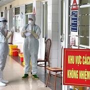 13 địa phương sẽ tiêm vaccine Covid-19 trong tháng 3 và 4