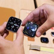 Apple Watch thống trị doanh số smartwatch toàn cầu