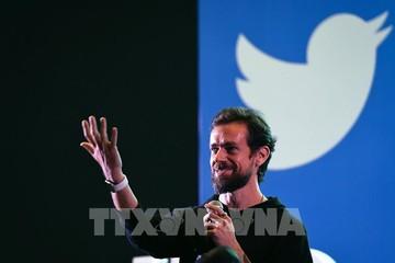 Dòng tweet đầu tiên của CEO Twitter được đấu giá 2 triệu USD