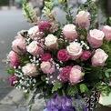 """<p class=""""Normal""""> Hoa hồng nhập ngoại giá thành cao</p>"""