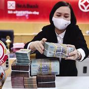 Cấp room tín dụng theo quý có gây áp lực cho ngân hàng?