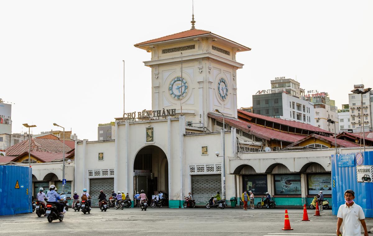 Việt Nam lần đầu vào nhóm có chỉ số tự do kinh tế trung bình