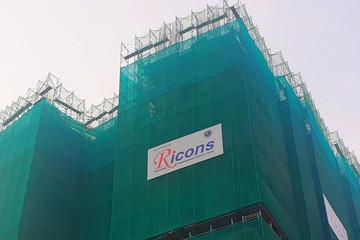 Ricons muốn mua lại 3 triệu cổ phiếu quỹ với giá tối đa 110.000 đồng/cp, mở đường cho Coteccons thoái vốn?
