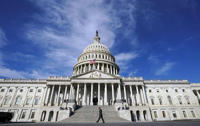 Thượng viện Mỹ thông qua gói cứu trợ 1.900 tỷ USD của Tổng thống Biden