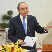 Thủ tướng: Đến 2045, sẽ xuất hiện các tập đoàn khổng lồ mang tên Việt Nam