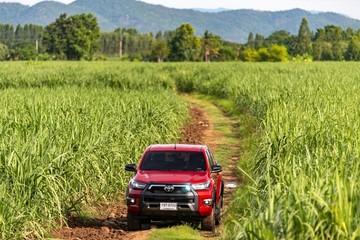 10 ôtô bán chạy nhất Đông Nam Á 2020